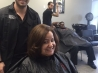 Barbers-First-Blow-Dry